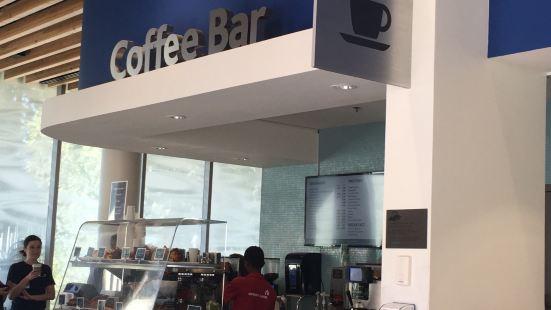 Aqaurium Cafe