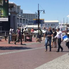 V & A Waterfront User Photo