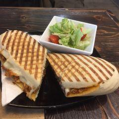 Cafe Dias User Photo