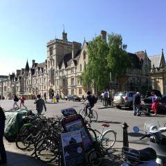 Balliol College User Photo