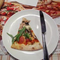 Olio Pizza用戶圖片