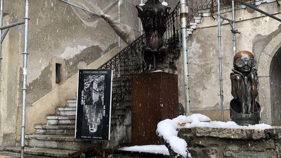 格呂耶爾之家