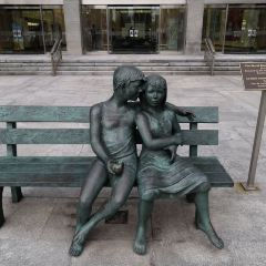 Ottawa Public Library User Photo
