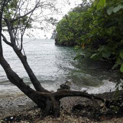 홍섬 여행 사진