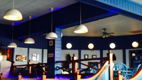 The Boardwalk Cafe