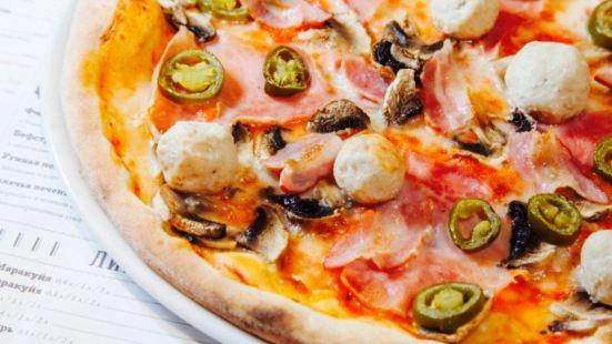 Modus Pizzeria