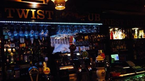 Oliver Twist Pub