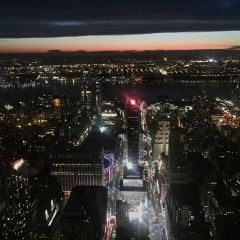 Empire State Building User Photo