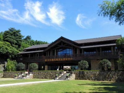 Xianlongxia Ecology Travel Resort