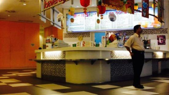 Selera Sandakan Food Court