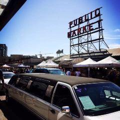 Seattle User Photo
