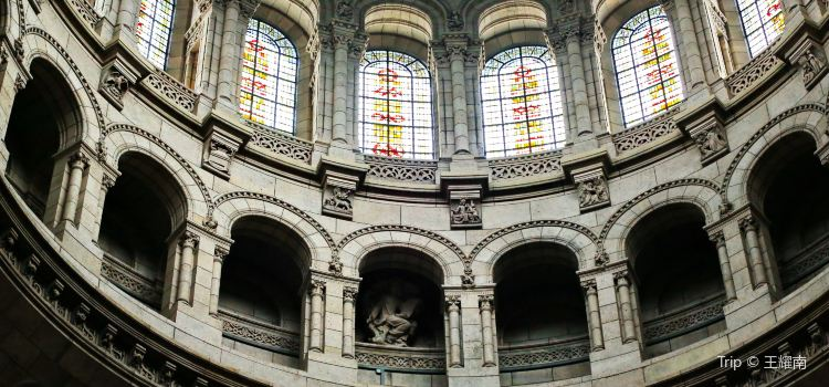 Basilica of the Sacred Heart of Paris2