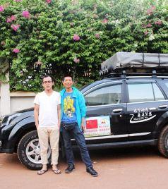 巴马科游记图文-勇走天涯---单车自驾穿越亚欧非61国(马里首都巴马科)