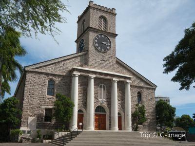 卡懷亞哈奧教堂