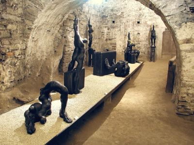 Miroslav Paral Art Gallery