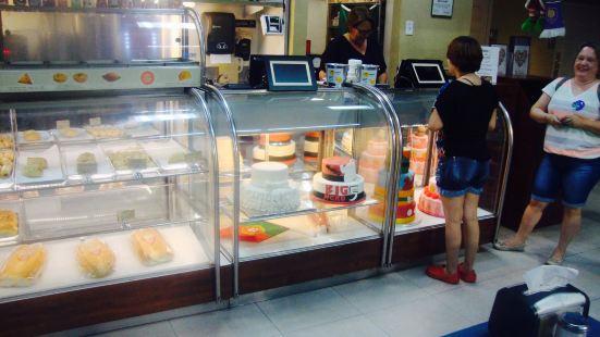 Pao Gostoso Bakery