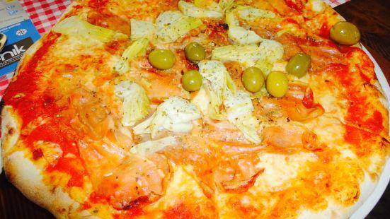 Pizzeria Kike