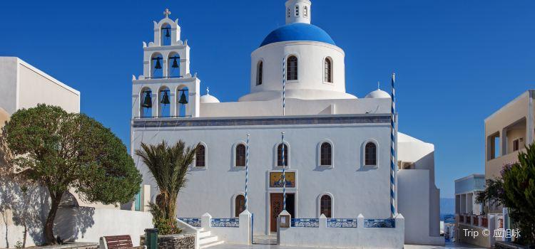 藍頂教堂2