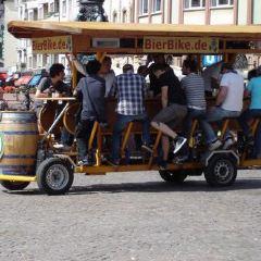 羅馬廣場用戶圖片