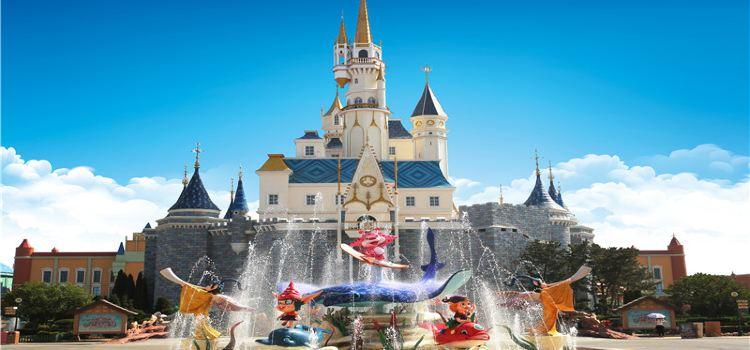 Europark | Tickets, Deals, Reviews, Family Holidays - Trip com