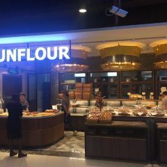 Sunflour (Super Brand Mall) User Photo