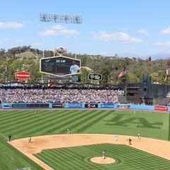 Dodger Stadium User Photo