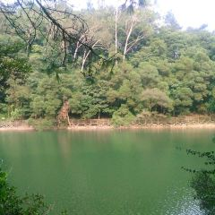 Tianzhu Mountain Forest Park User Photo