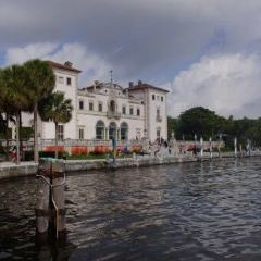 Vizcaya Museum and Gardens User Photo