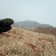 Niangniang Mountain Scenic Area User Photo