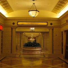 시저스 팰리스 호텔 여행 사진