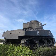奧馬哈登陸日博物館用戶圖片