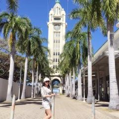 Aloha Tower Marketplace User Photo