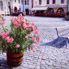 Cesky Krumlov User Photo