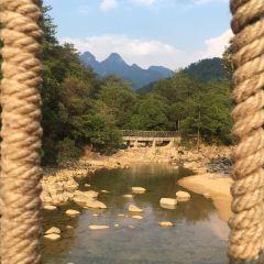 다마오산 여행 사진