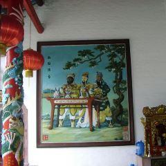 Ambassadors' Pagoda User Photo