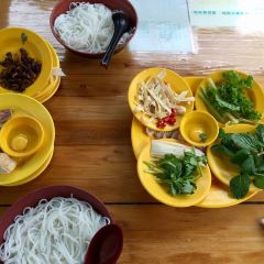 Lao Dian Guo Qiao Mi Xian User Photo