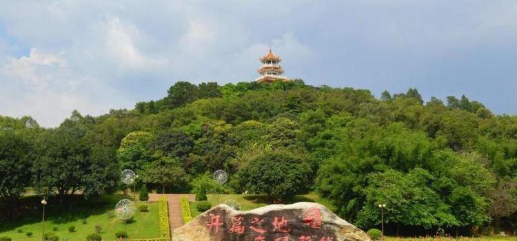 虎門公園3
