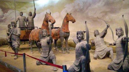 九連墩戰國古墓