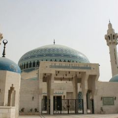 King Abdullah Mosque User Photo