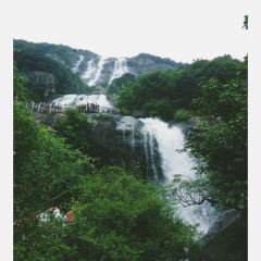 Baishuizhai Scenic Area User Photo