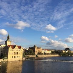 Charles Bridge User Photo