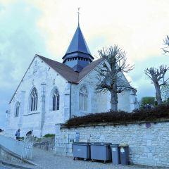 聖拉德貢德教堂用戶圖片