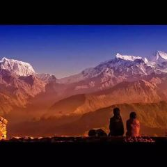 Sagarmatha National Park User Photo