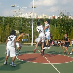 Yuxi Normal University User Photo
