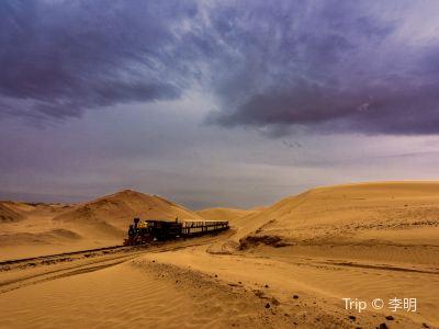 響沙湾旅游景区