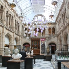 Kelvingrove Art Gallery and Museum User Photo