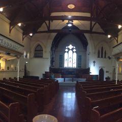 Wesley Uniting Church User Photo