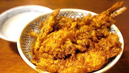 Daikokuyatempura