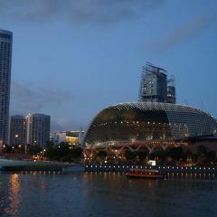 Marina Bay User Photo