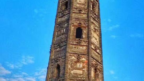 Songjiang Huzhu Tower